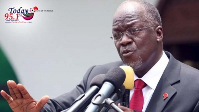 Tanzanian Citizen Charged by Authorites Over Defamtory Comments against Country's President