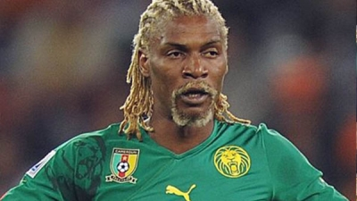 Cameroonian Footballer RIGOBERT SONG wakes after 2 days of being in Coma