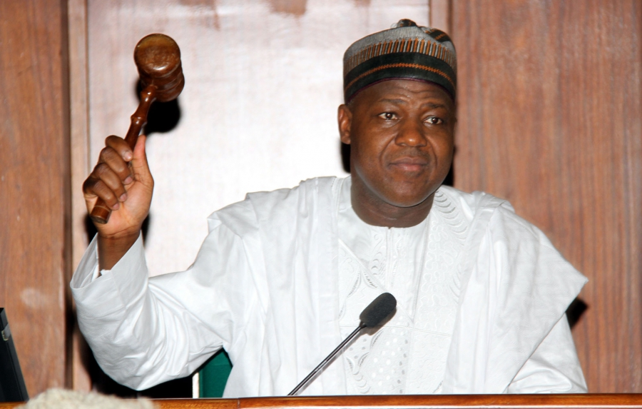 Speaker of the House of Representatives YAKUBU DOGARA  has dismissed reports that he was planning to return to the Peoples Democratic Party.