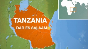 Tanzania Police Arrest Opposition Leader For Alleged Sedition