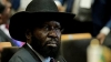 SOUTH SUDANESE PRESIDENT SALVA KIIR WARNS OFFICERS