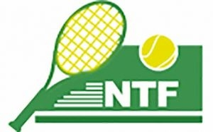 NIGERIA'S PREPARATIONS ON THE WAY FOR DAVIS CUP