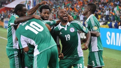 Super Eagles one point away from Russia 2018 W/C.