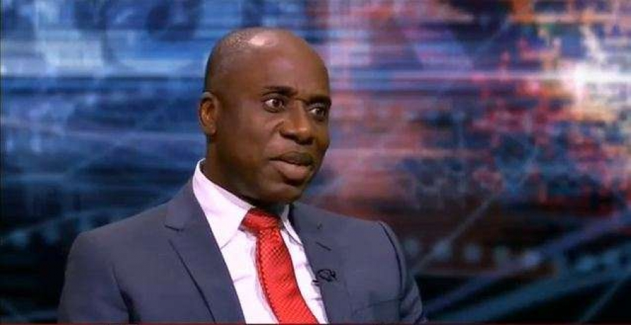 AMAECHI CALLS FOR PURNISHMENT OF ROAD OFFENDERS