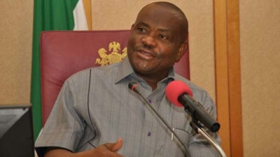 'GODFATHERISM' WHAT SHOULD BE DONE - WIKE ADVICE'S AMBODE