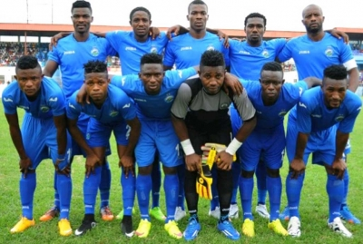 ENYIMBA WRITES TO CAF ON ALLIGATIONS OF NEGLECT BY RAJA CASABLANCA