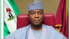 Senate President, Doctor BUKOLA SARAKI has promised to appear before the Code of Conduct Tribunal today.