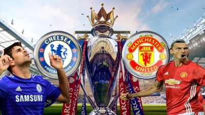 Chelsea ,Man U to battle for quarter-final of Emirates FA Cup.