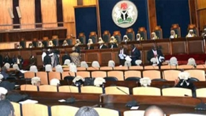 The Supreme Court has affirmed the election of the governors of Abia and Akwa Ibom states while delivering two separate judgments.