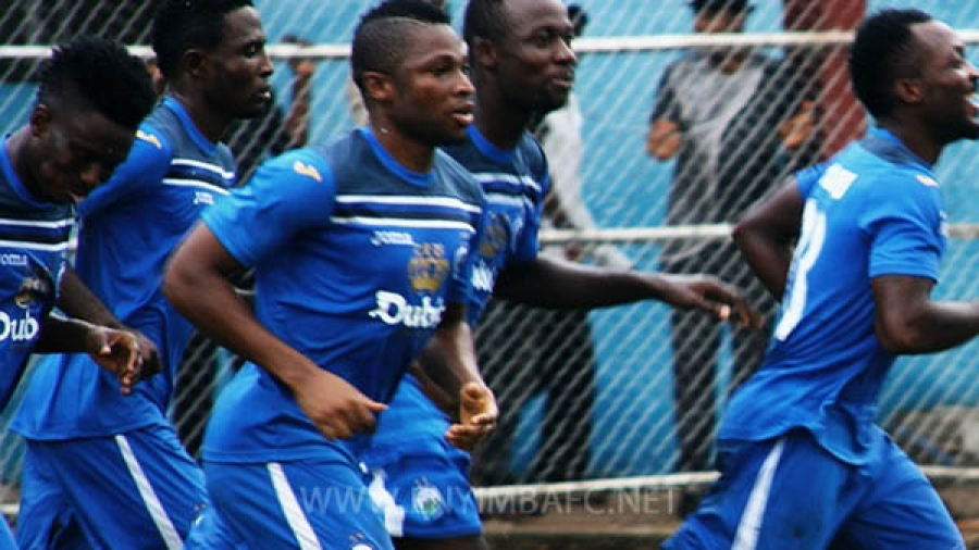 Road to Hope; Enyimba to face Wikki Tourists today