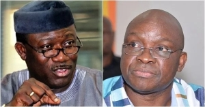 EKITI ELECTION: Reactions Continues to spill out