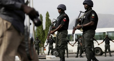 The Police in Yobe State has confirmed that six persons were killed after a suicide bomb attack on a church in Potiskum.