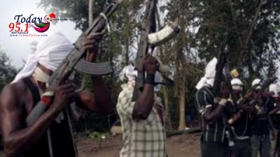 Lay down arms within the next 48hrs or face wrath - Community warns unrepentant cultist.