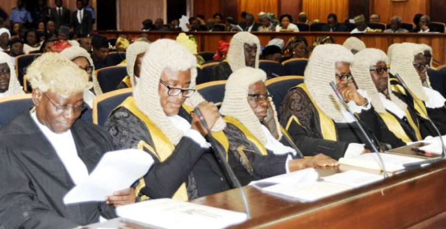 NJC SANCTION JUDGES