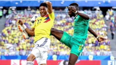 Russia 2018: Senegal, eliminated, as fair play decided