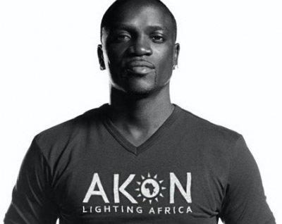 AKON TO BRING WAKANDA TO SENEGAL
