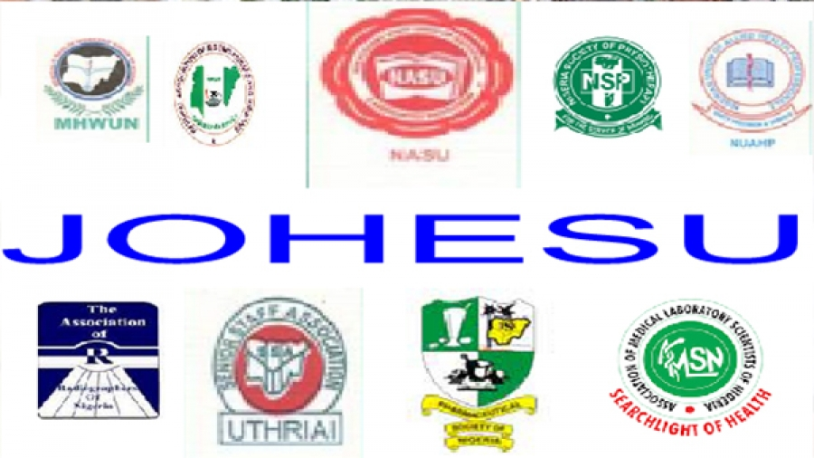 Striking JOHESU Members Reject Appeal by Rivers State Governor to Allow Time Resolve Issues at Stake