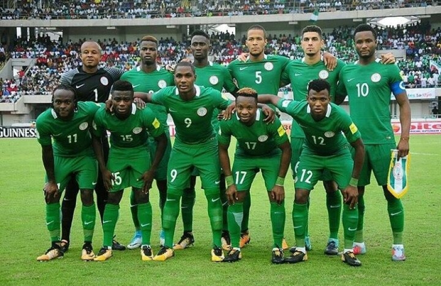 Super Eagles qualify for WAFU cup