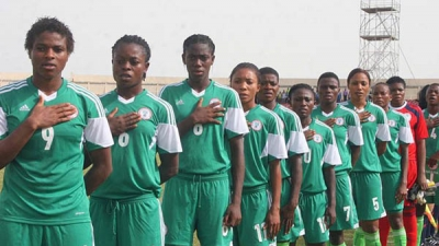 N1.7m release for payment of Super Falcons.