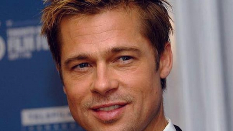 Double Trouble for Brad Pitt as FBI soughts after him.