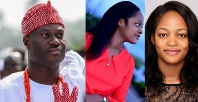 OONI OF IFE PICKS HIS NEW QUEEN