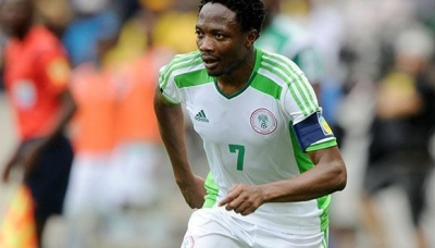 NIGERIA'S AHMED MUSA JOINS SAUDI CLUB AL NASSR