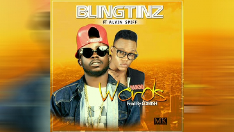 "BlingTinz is a Nigerian singer, song writer and performing artiste who was known for Hit single like ""You Know Me""."