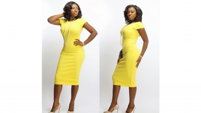 'I Don't Want An Ugly Man As My Husband' – Nollywood Actress Yvonne Jegede