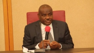 WIKE CONDEMNS D.S.S AND PRESIDENCY