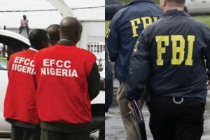 EFCC PARTNERS FBI TO STOP CYBER CRIMES
