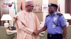 PRESIDENT BUHARI APPOINTS AIG IBRAHIM IDRIS AS ACTING INSPECTOR-GENERAL OF POLICE