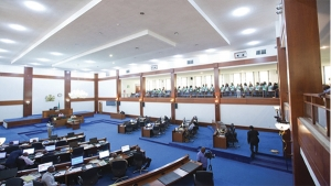 Rivers State House of Assembly Expects Copy of New Legislation from National Assembly, Scrutinise Approved Constitution Amendment on Financial Autonomy for Local Government Councils