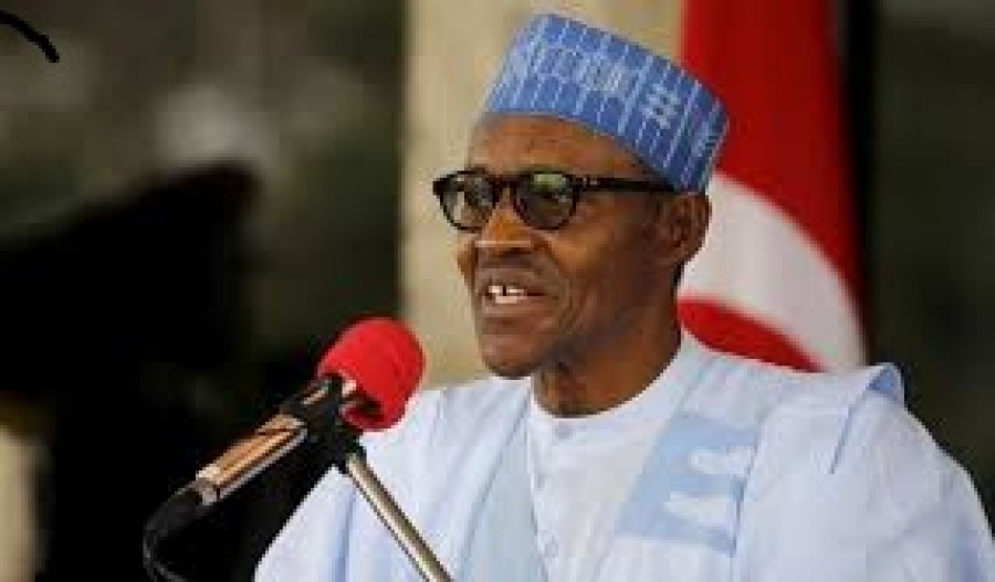 PMB TO SIGN 2018 BUDGET NEXT WEEK
