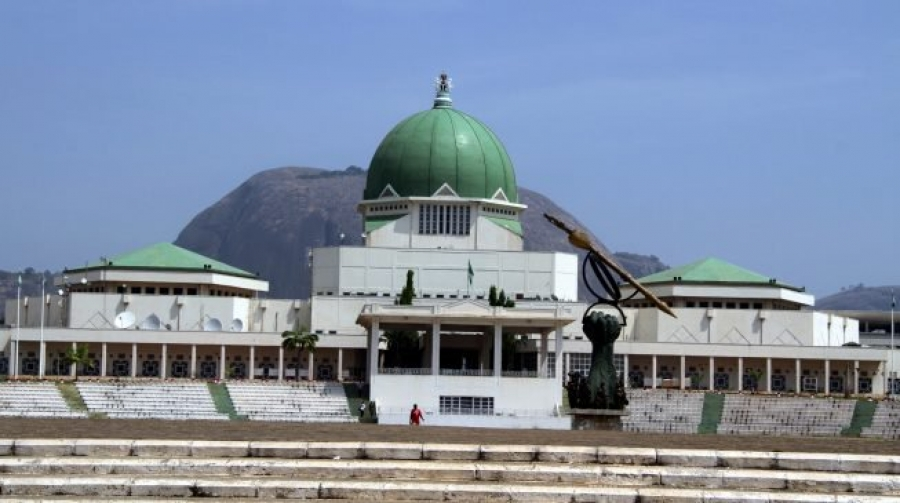 NATIONAL ASSEMBLY HANDS ULTIMATUM TO FEDERAL GOVERNMENT