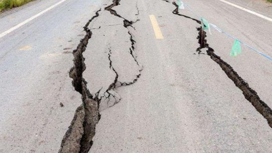 Oyibo calls for reconstruction of dilapidated roads.