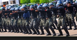 WAR ON CRIME: Police Continues to make Arrests (AUDIO)