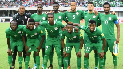 SUPER EAGLES STEP UP IN LATEST RANKINGS AS SOUTH AFRICA DECIDES VENUE FOR AFCON QUALIFIERS AGAINST EAGLES