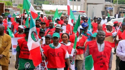 NLC CONVENES AHEAD OF NOVEMBER 6 PROPOSED STRIKE