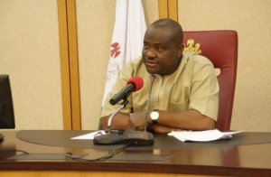 Governor WIKE dissolved the Caretaker Committees of Khana and Gokana LGC