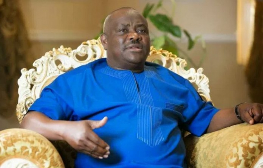 NYESOM WIKE URGES NIGERIA TO PUSH OUT THE CURRENT GOVERNMENT