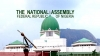 National Assembly resumes Plenary