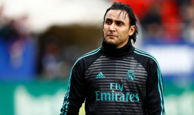 NAVAS CONTINUES SHOWING HIS CLASS, EVEN WITH MADRID READY TO REPLACE HIM