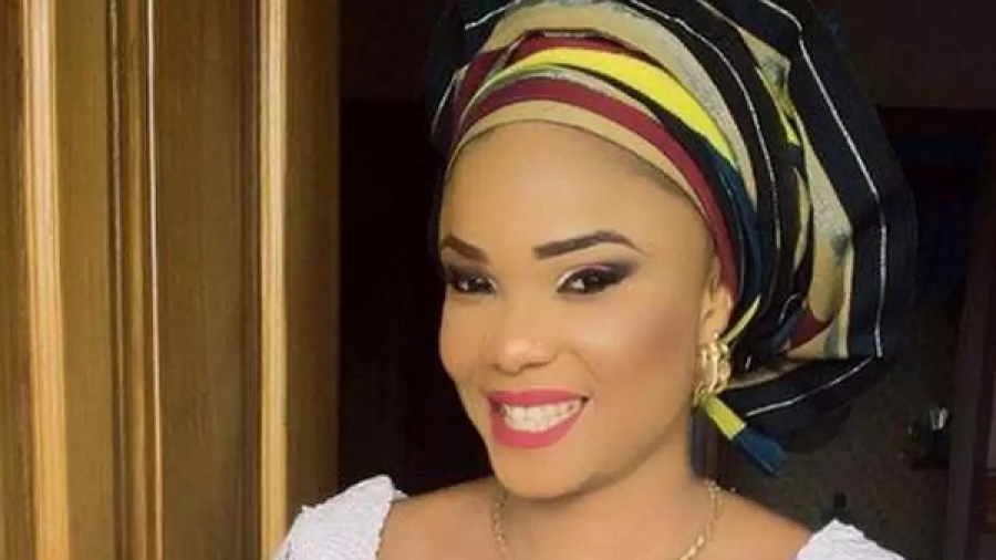 """I Taught My Daughter Sex Education"" – Actress Iyabo Ojo Reveals"