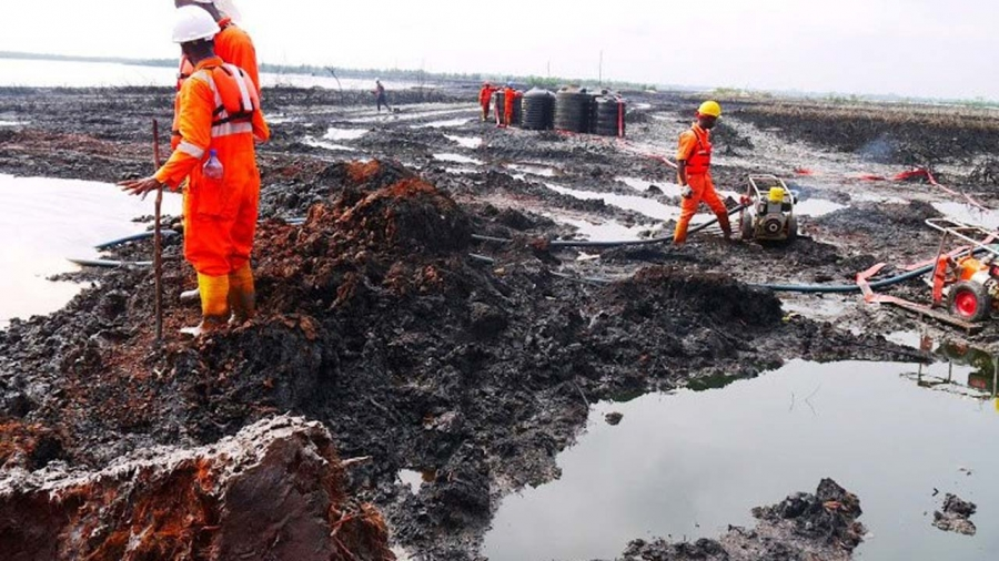 HYPREP DRAGGED TO COURT ON OGONI CLEANUP