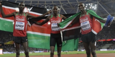 KENYA TOPS MEDALS TABLE AS 2018 AFRICAN SENIOR ATHLETICS CHAMPIONSHIP ENDS