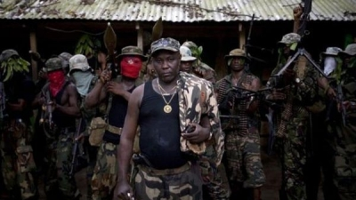 There are indications that the ex-militants in the Niger Delta may be attempting to regroup under the Movement for the Emancipation Niger Delta.