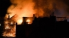 SCHOOL OF ART IN SCOTLAND GUTTED BY FIRE