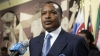 In Congo-Brazzaville; the result of a referendum seeking to grant a third term of office to President DENIS SASSOU NGUESSO will be announced in the days ahead.