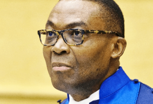 CHILE EBOE-OSUJI has become the First Nigerian to be elected as President of the ICC