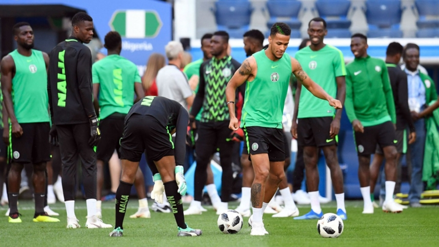 GERNOT ROHR SAYS ODION IGHALO HAS JUSTIFIED HIS SELECTION